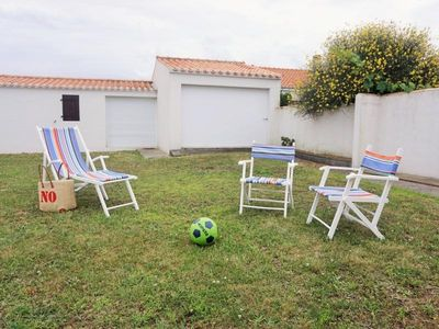 Photo for Villa L'Herbaudière, 2 bedrooms, 5 persons