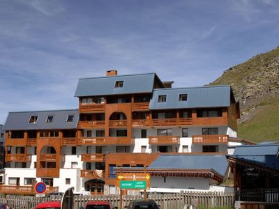 Photo for 2 bedroom accommodation in Val Thorens