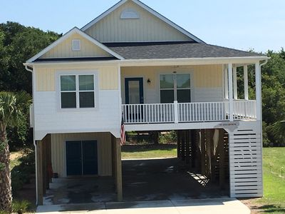 Photo for Ultimate Beach Getaway in Beautiful New Upscale Home!