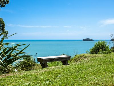 Photo for Your kiwi holiday home in Omaio Bay