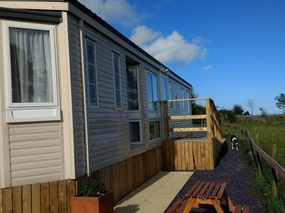 Photo for Snowdon View - Two Bedroom Chalet, Sleeps 4