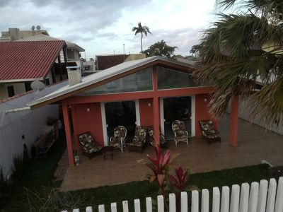 Photo for 3 bedrooms 50m from the sea, beautiful comfortable house