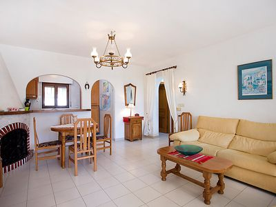 Photo for Vacation home Mara in Calpe/Calp - 4 persons, 2 bedrooms