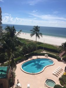 Photo for 3BR Condo Vacation Rental in Marco Island, Florida