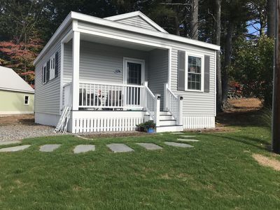Photo for Brand New Cottage at 18 Birch Knoll Cape Neddick, ME