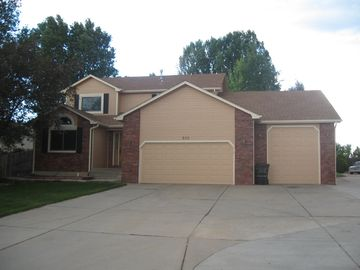Single Family Home, Located in South Fort Collins