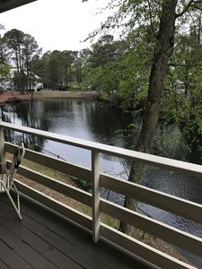 Photo for Poolside Condo With 3 Min Walk To The Best Beach On Hhi!