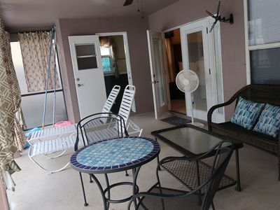 Photo for Enormous Tropical Cabana with Pool in Central Orlando