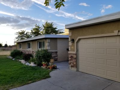 Photo for Home in the Heart of Orem/Provo-5 Bedrooms 2 Bath (Edit listing) Orem