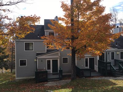 Photo for 6BR Condo Vacation Rental in Ludlow, Vermont