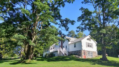 Beautiful Lakeside Farmhouse On Lake Hortonia | Champlain Valley