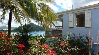 Photo for Periwinkle Cottage of Coral Bay