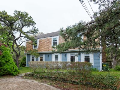 Photo for #493: Spacious and renovated beach house, AC/WiFi, walk To Campground Beach