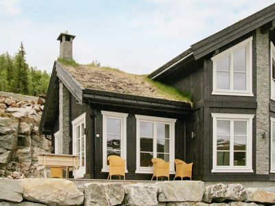 Photo for 7 person holiday home in sogndal