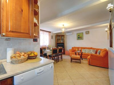 Photo for Apartment CASA BARAT in Poreč/Barat - 6 persons, 2 bedrooms