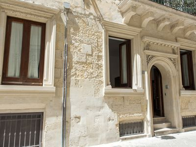 Photo for 1500 duplex apartment 100 meters from Lecce Cathedral