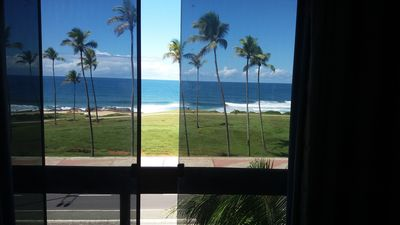 Photo for Flat Jardim de Alah- Sea view 450m from the New SSA Convention Center