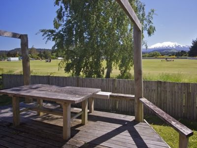 Photo for Ruapehu Chalet Rentals TW4