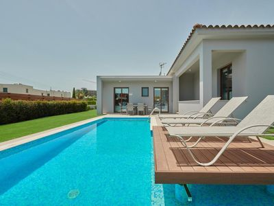 Photo for Angie Luxury Beach Villas -  Angie I2
