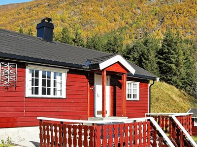 Photo for 6 person holiday home in øvre årdal