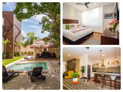 Photo for Tannah Luxury Home Palapa