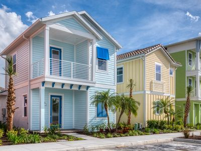 Photo for Tropical Paradise Cottage NEW to VRBO! Daily Clean, Hotel Amenities, near Disney