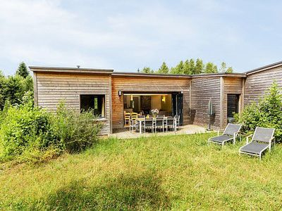 Photo for Center Parcs - Domaine des Trois Forêts - VIP Eden Cottage 7 Rooms 12 Persons