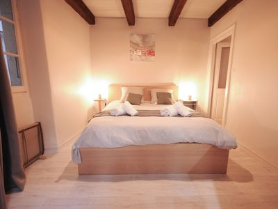 Photo for 1BR Apartment Vacation Rental in Annecy, Haute Savoie