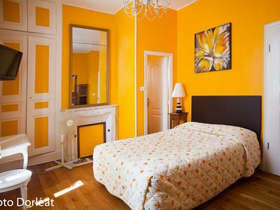 Photo for 1BR Guest House/pension Vacation Rental in Vitry-le-François, Marne