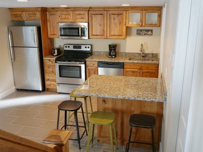 Photo for Cozy Park City Ski Condo - Newly Remodeled (2 Bd, 2 Ba + Loft)