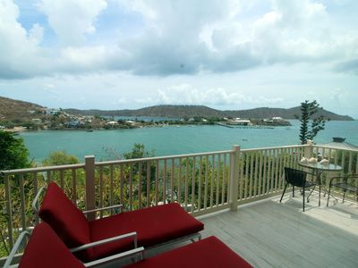 "Photo for B32 Premiere 1Bedroom Villa, ""Point Pleasant Resort"" - TM"
