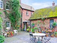 Great property and friendly hosts
