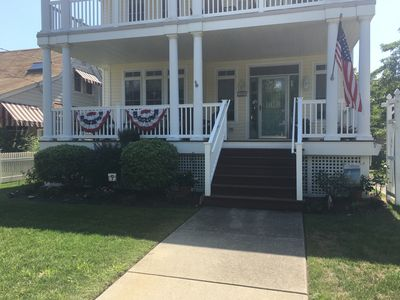 Photo for Ocean City North End, 1st & Ocean, DEAL for April and May rentals