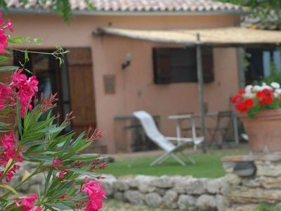 Photo for Holiday apartment Porchiano for 2 - 3 persons with 1 bedroom - Farmhouse