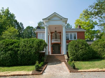 Elegant Updated Mansion in the Heart of Lewisburg