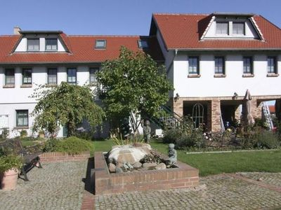 Photo for Apartments home I, Rankwitz  in Usedom - 4 persons, 2 bedrooms