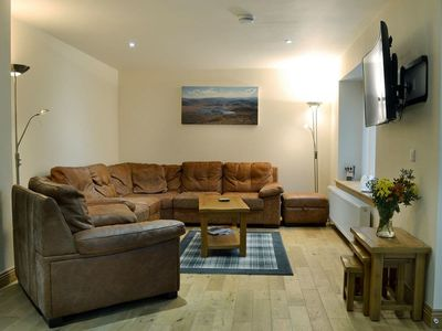 Photo for 3 bedroom accommodation in Stranraer