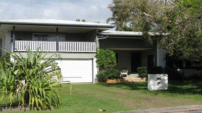 Photo for 20 Mackay St Dicky Beach QLD