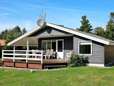 Photo for Vacation home Vesteregn in Humble - 6 persons, 3 bedrooms