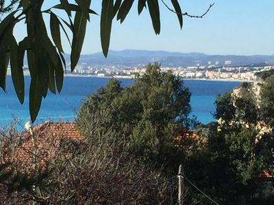 Photo for Fantastically beautiful - 2-room apartment in nice quiet location, 15min walk to the sea