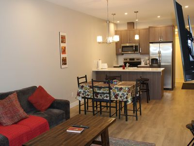 Photo for 2BR Apartment Vacation Rental in Langford, BC