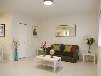 Photo for Miami Designer Apartment in the Upper East-Side #2