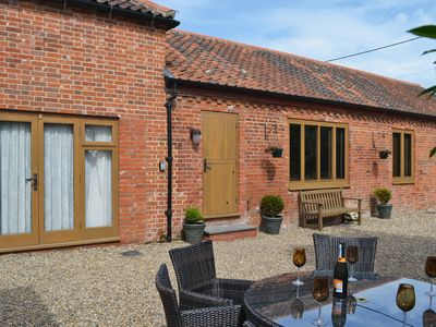 Photo for 3 bedroom accommodation in Felmingham, near North Walsham