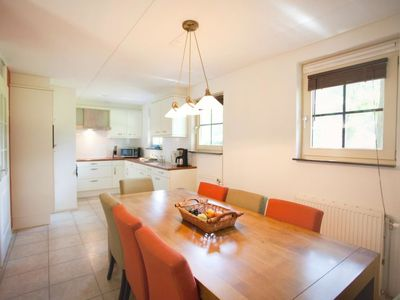 Photo for Vacation home 8 personen in Ede - 8 persons, 4 bedrooms