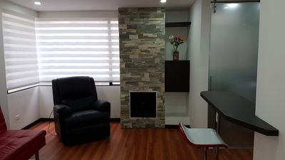Photo for Quiet Executive Apartment, 20 G Internet Wifi, Smart TV,