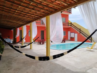 Photo for 5BR House Vacation Rental in Jaguaripe, Bahia