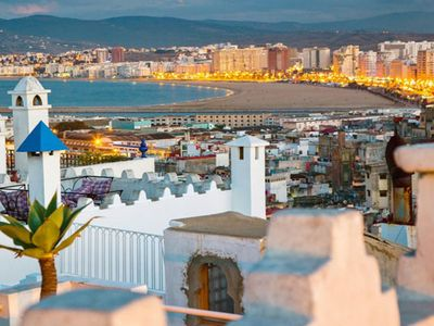 Photo for Apartment in Tangier City 4342