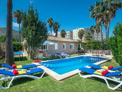 Photo for 3BR House Vacation Rental in Alcudia