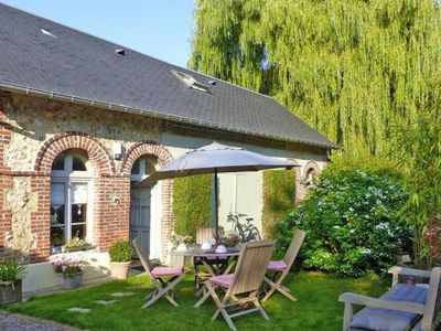 Photo for holiday home, Ganzeville  in Seine - Maritime - 4 persons, 2 bedrooms