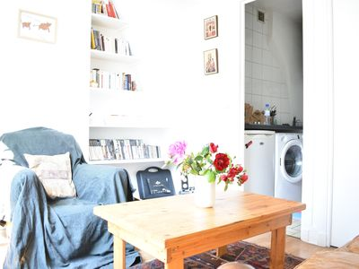 Photo for 1 Bedroom Apartment In Central Paris